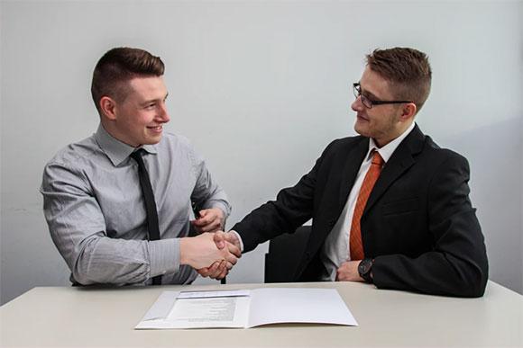 Få tak i konsulenter - Hvordan planlegge refinansiering?