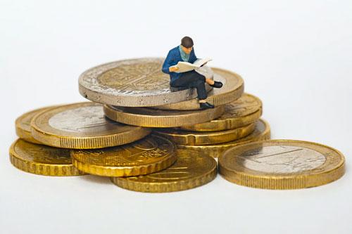 Sparing som finansiell planlegging - Hvordan planlegge et kjøp?